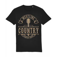 Westline Gold Country Music Tee